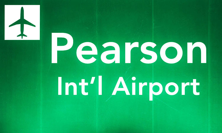 Pearson sign