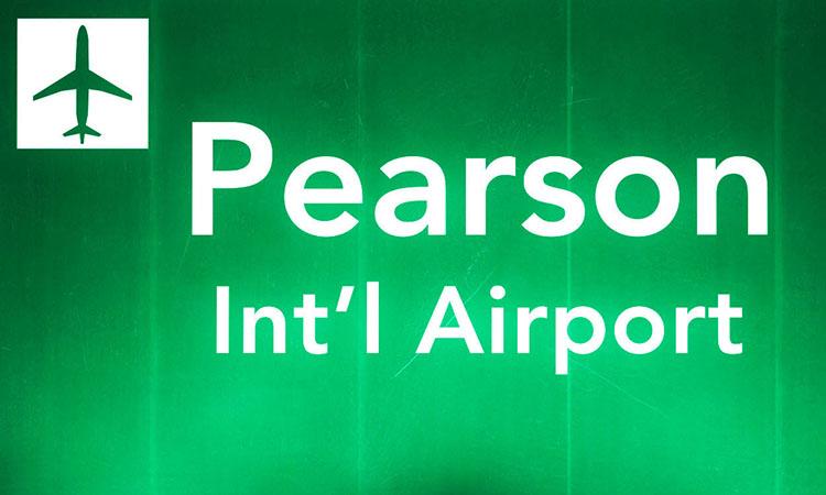 Pearson sign