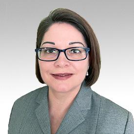 Esther Paroutis